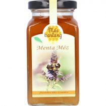 Menta méz 400g (Mézbarlang - Magyarország)