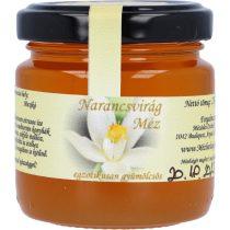 Narancsvirág méz 130g (Mézbarlang)