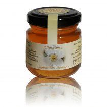 BIO Ulmo méz 130g (Mézbarlang)