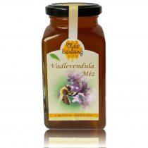 Vadlevendula méz 400g (Mézbarlang)