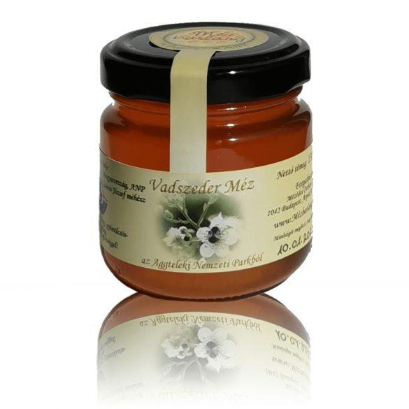 Vadszeder méz 130g (Mézbarlang-Aggtelek)