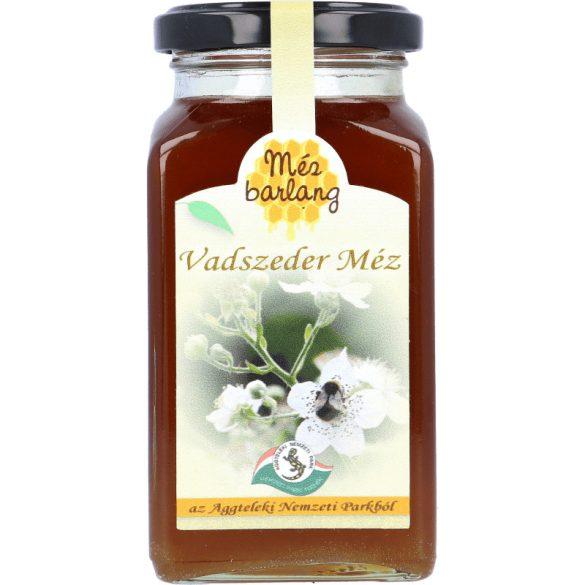 Vadszeder méz 400g (Mézbarlang-Aggtelek)