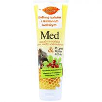 Mézes-propoliszos-vadgesztenyés gyógynövény balzsam Q10-zel (BIONE), 300ml