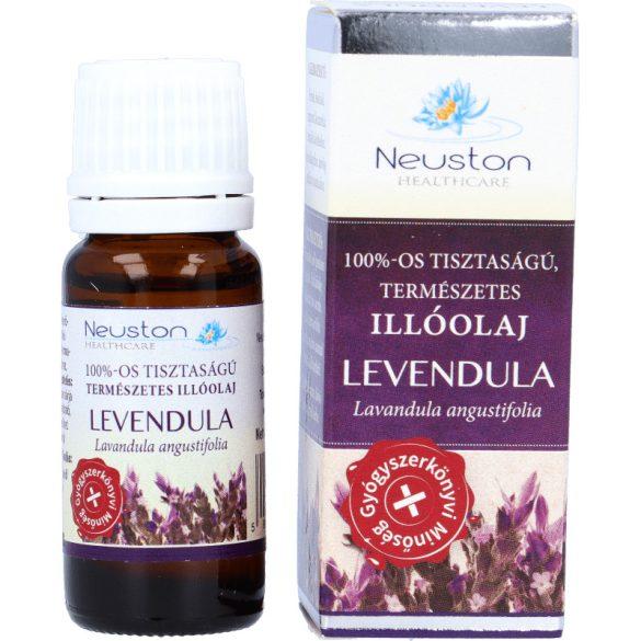 Levendula illóolaj, gyógyszerkönyvi, 10ml