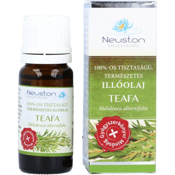 Teafa illóolaj, gyógyszerkönyvi, 10ml
