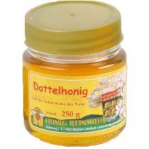 Datolya méz 250g (Reinmuth)