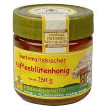 Kávévirág méz 250g (Reinmuth)
