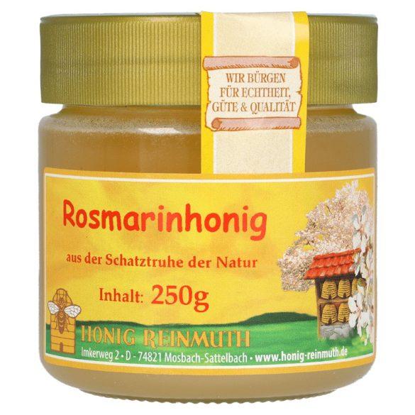 Rozmaring méz 250g (Reinmuth)