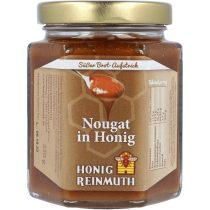 Nugátos mézkülönlegesség - 220g (Reinmuth)