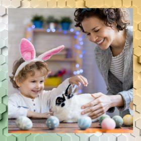Húsvétra, gyerekeknek