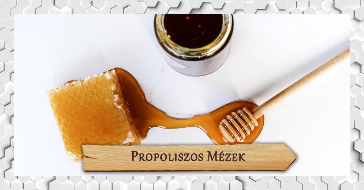 méz a honeycombs- ben a prosztatitis